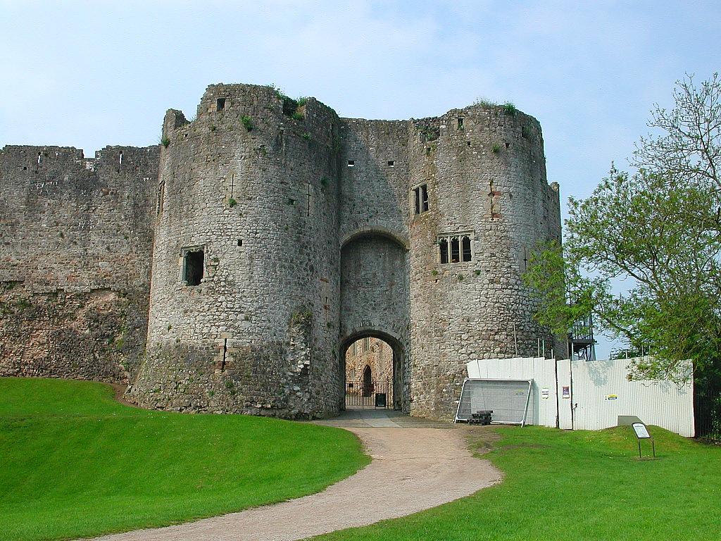 castle essays
