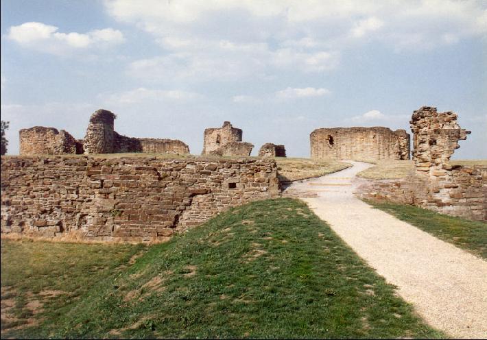 Flint, Flintshire, Wales, castle, Castles, Heritage, Family History