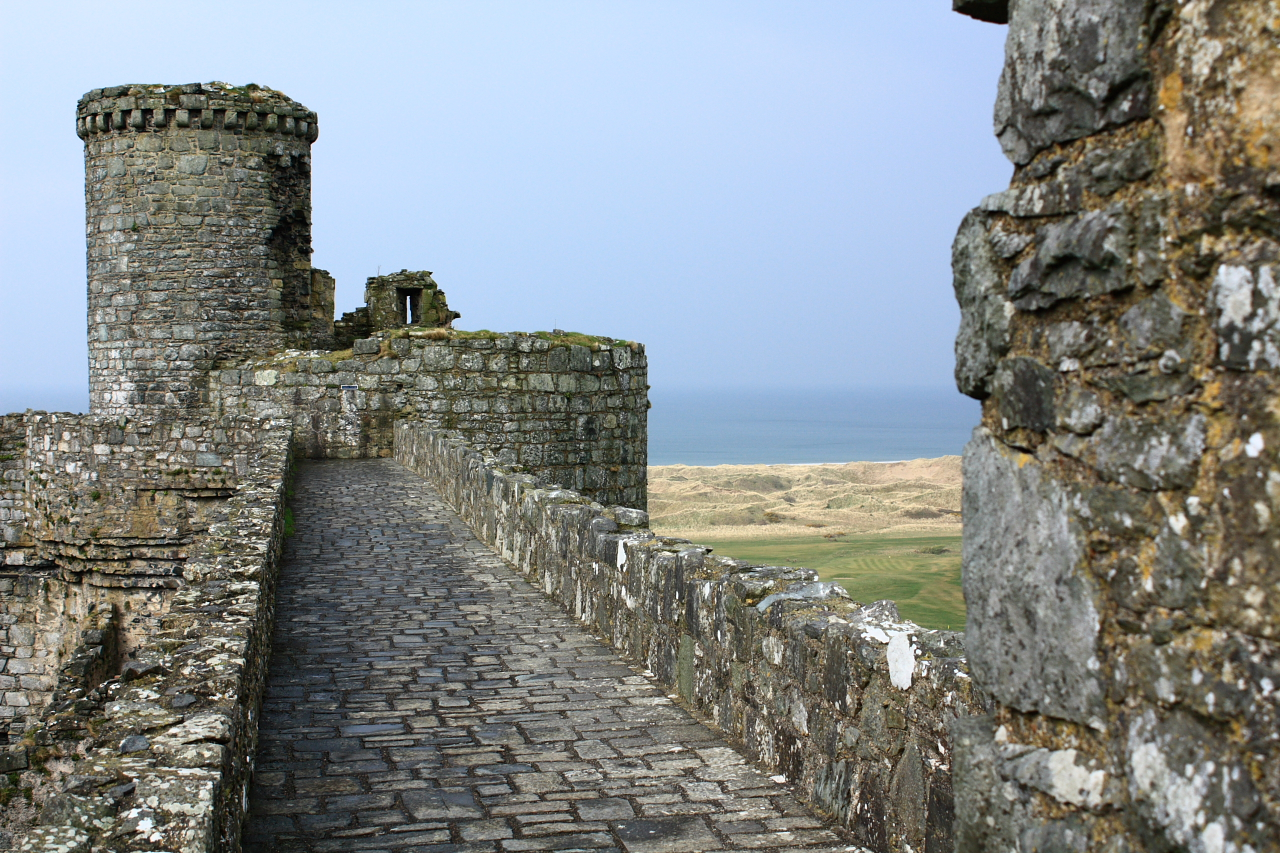 Which medieval castles were the hardest to besiege and ...