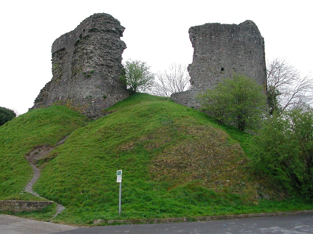Llandovery United Kingdom  City pictures : Llandovery Castle