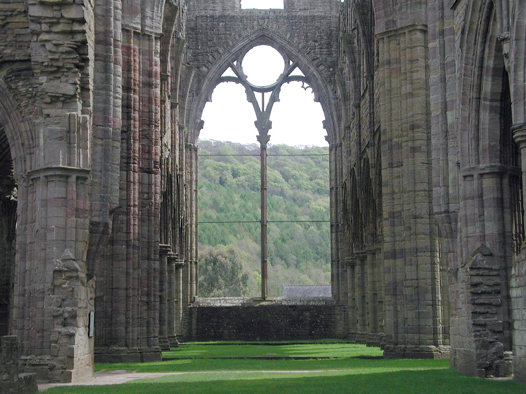 the romantic imagination in wordsworths tintern abbey For romantic poets, the imagination is a process of the mind that is deeply emotional and nearly indescribable, which is why it is such a prominent theme in their poems.